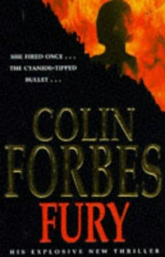 Fury, The   Colin Forbes