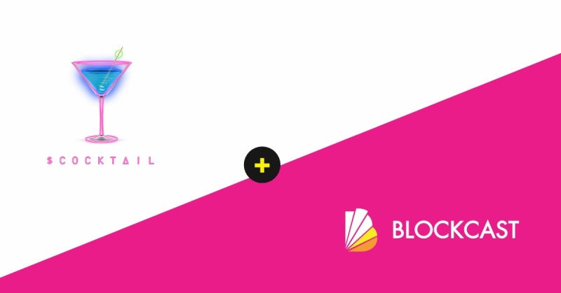 $COCKTAIL To Meet Asia Blockchain Community for an AMA Session on 4 August 2021