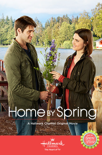 Home By Spring 2018 WEBRip XviD MP3-XVID