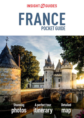 Insight Guides   Pocket France