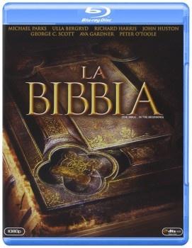 La Bibbia (1966) Full Blu-Ray 44Gb AVC ITA DTS 5.1 ENG DTS-HD MA 5.1 MULTI