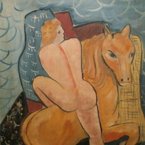 Horse bukkake porn