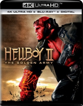 Hellboy: The Golden Army (2008) Full Blu-Ray 4K 2160p UHD HDR 10Bits HEVC ITA DTS 5.1 ENG DTS:X 7.1 MULTI