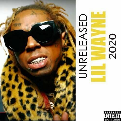 Lil Wayne   Unreleased Rap Album(2020)