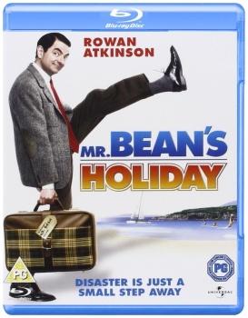 Mr. Bean's Holiday (2007) .mkv HD 720p HEVC x265 DTS ITA AC3 ENG