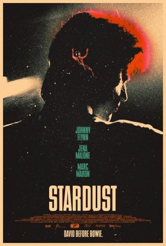 Stardust 2020 HDRip XviD AC3-EVO