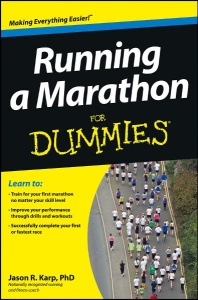 Running a Marathon For Dummies