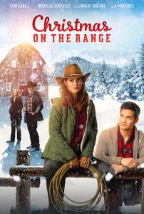 Christmas On The Range (2019) WEBRip 1080p YIFY
