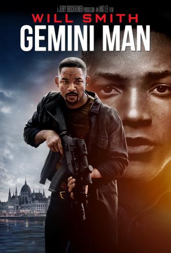 Gemini Man 2019 720p BluRay Hindi English x264 AAC 5 1 MSubs
