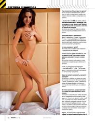Nackt  Adelina Sharipova Actress Adelina
