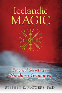 Icelandic Magic - Practical Secrets of the Northern Grimoires