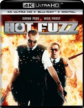 Hot Fuzz (2007) Full Blu-Ray 4K 2160p UHD HDR+ 10Bits HEVC ITA DTS 5.1 ENG DTS:X/DTS-HD MA 7.1 MULTI