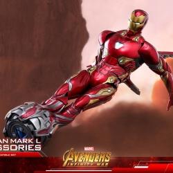 Avengers - Infinity Wars - Iron Man Mark L (50) 1/6 (Hot Toys) 4nwyVcjE_t