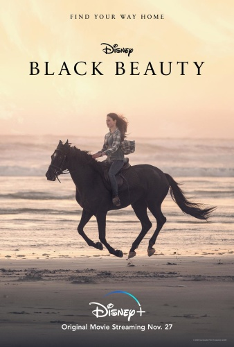 Black Beauty 2020 1080p DSNP WEB-DL Atmos H 264-EVO
