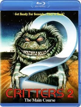 Critters 2 (1988) .mkv FullHD 1080p HEVC x265 AC3 ITA