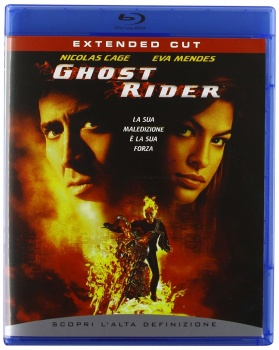 Ghost Rider (2007) [Extended Cut] Full Blu-Ray 46Gb AVC ITA ENG LPCM 5.1