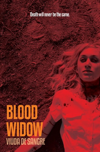 Blood Widow (2019) WEBRip 720p YIFY