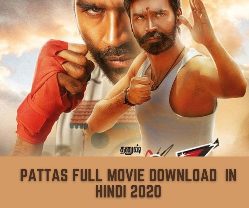 Pattas Full Movie Download Movierulz 2020