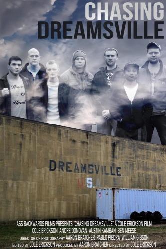 Chasing Dreamsville 2018 1080p AMZN WEBRip DDP2 0 x264-ExREN