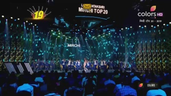 Mirchi Top 20 (2020) 1080p HDTv AVC AAC-Team IcTv Exclusive