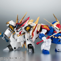 "Robot Spirit <Side Mashin> Dragon King Pill ""30Th Anniversary Special Edition (Bandai) HmsibeQA_t"