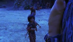 Teenage Caveman 2002