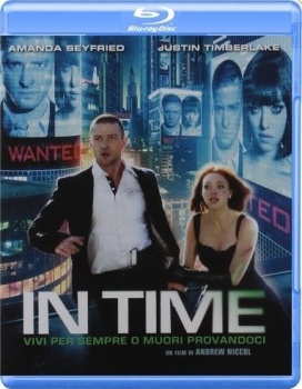 In Time (2011) Full Blu-Ray 30Gb AVC ITA ENG DTS-HD MA 5.1