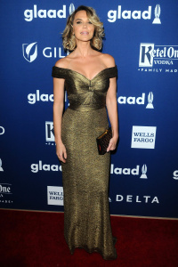Arielle Kebbel - 29th Annual GLAAD Media Awards in Beverly Hills (4/12/18)