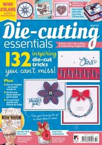 Die-cutting Essentials  December (2019)