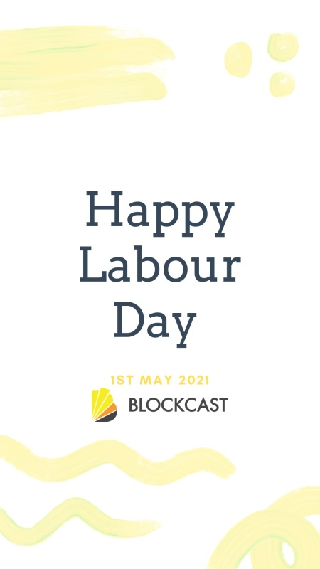 Happy Labour Day 20201