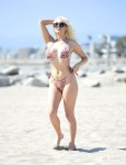 Courtney Stodden -            Los Angeles August 18th 2019.