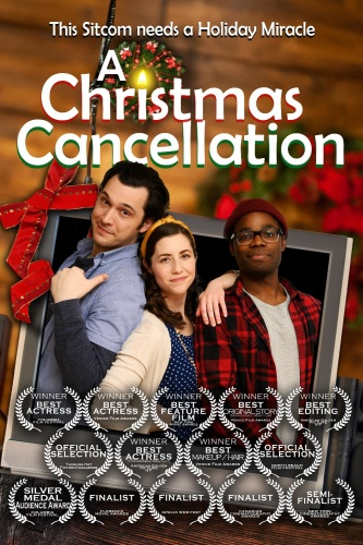 A Christmas Cancellation 2020 1080p WEB h264-WATCHER