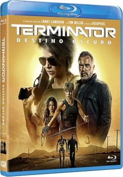 Terminator - Destino oscuro (2019) BD-Untouched 1080p AVC DTS HD ENG DTS iTA AC3 iTA-ENG