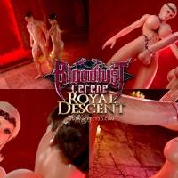 [FLASH] Bloodlust: Cerene - Royal Descent