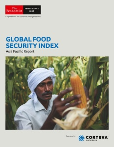 The Economist Intelligence Unit - Global Food Security Index Asia Pacific Report (...