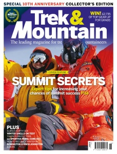 Trek & Mountain - Issue 95 - November-December (2019)