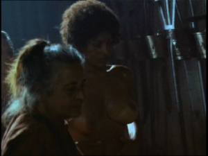 Pam Grier / Margaret Markov / others / The Arena / nude / topless / (US 1973)  Ke9qpcEX_t