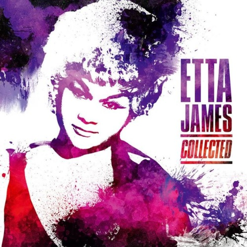Etta James   Collected (2019)