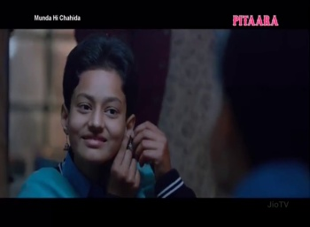 Munda Hi Chahida (2019) 480p - SDTv - AVC - AAC-Team IcTv Exclusive