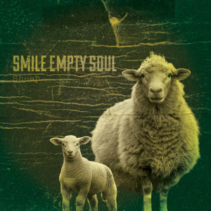 Smile Empty Soul   Sheep (2019)