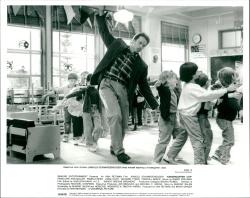 Детсадовский полицейский / Kindergarten Cop (Арнольд Шварценеггер, 1990).  LMYHU0Xj_t