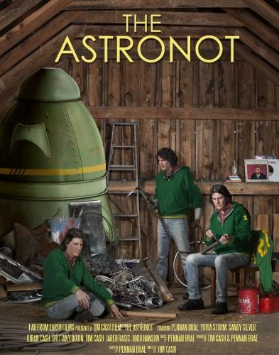 The Astronot 2018 1080p WEBRip x264-RARBG