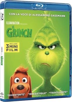Il Grinch (2018) Full Blu-Ray 38Gb AVC ITA DD 5.1 ENG Atmos/TrueHD 7.1 MULTI