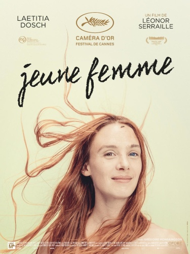Jeune Femme (2017) BluRay 720p YIFY