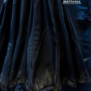 Batman : Arkham Knight - Batman Battle damage Vers. Statue (Prime 1 Studio) 2JLYZV6J_t