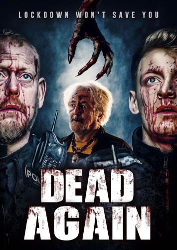 Dead Again 2021 1080p AMZN WEBRip DDP2 0 x264-MESEY