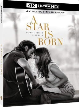 A Star Is Born (2018) Full Blu-Ray 4K 2160p UHD HDR 10Bits HEVC ITA DD 5.1 ENG Atmos/TrueHD 7.1 MULTI