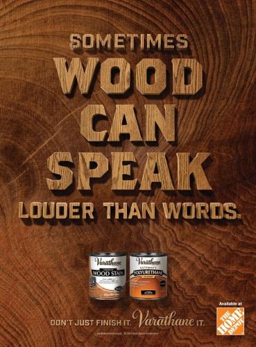 Popular Woodworking - April (2020)