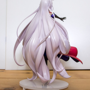 Fate/Grand Order - Avenger Jeanne d'Arc Dress Ver. - Max Factory 1/7 (Good Smile Company) 1keYCGDx_t