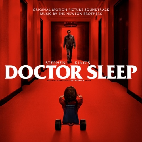 The Newton Brothers   Stephen King's Doctor Sleep (Soundtrack) (2019)